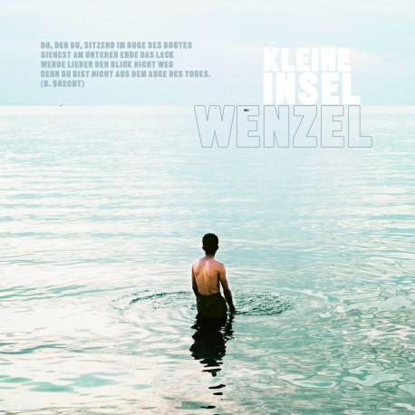 """CD """"Kleine Insel"""" Sonderedition"""