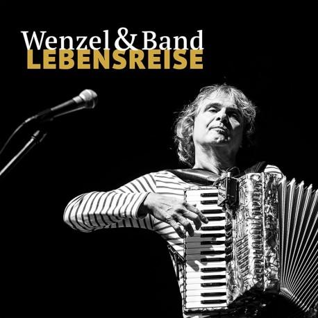"""Live - Doppel CD """"Lebensreise"""""""