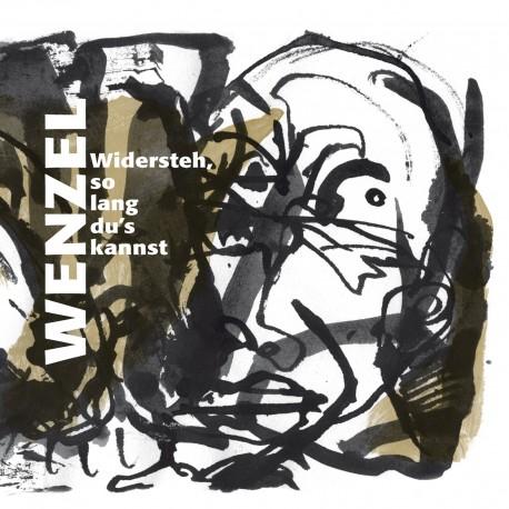 "CD ""Widersteh - solang du´s kannst"""