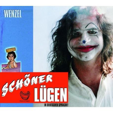 """CD """"Schöner Lügen"""""""