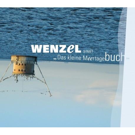 """CD Wenzel singt """"Das kleine Meertagebuch"""""""