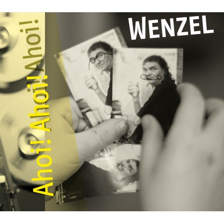 "CD Wenzel & Band ""Ahoi - Ahoi!"" - Single"