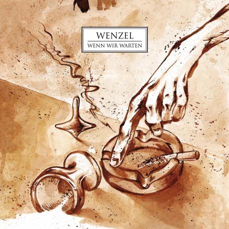 """Vinyl LP """"Wenn wir warten"""""""