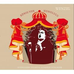 """CD """"König von Honolulu"""""""