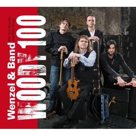 """CD """"Woody 100"""""""