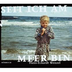 """DO-CD Hörbuch """"Seit ich am Meer bin"""""""