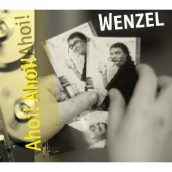 """CD Wenzel & Band """"Ahoi - Ahoi!"""" - Single"""